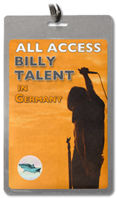 aa-billy-talent-germany