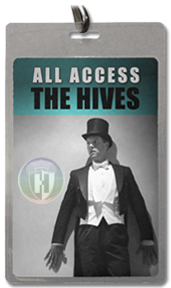 aa-the-hives
